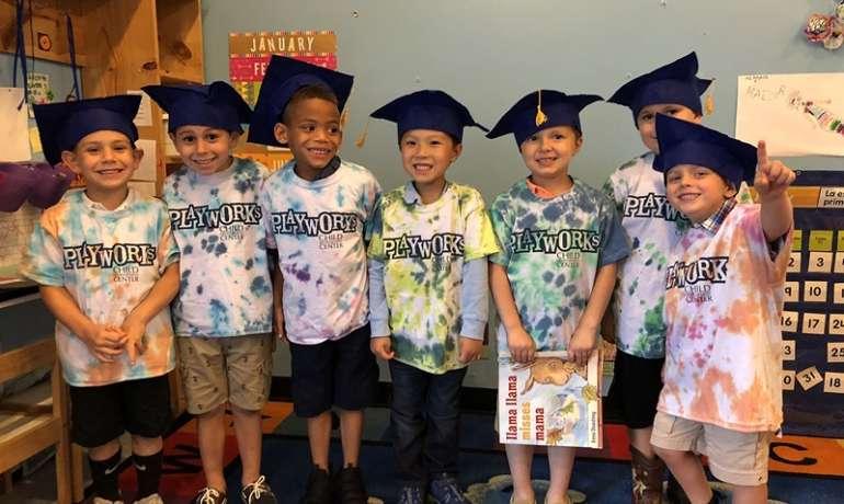 Monongalia County Collaborative PreSchool (Ages 4 & 5)